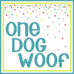 One Dog Woof: One Joyful Day at a Time.  Crafts, Family and Food.